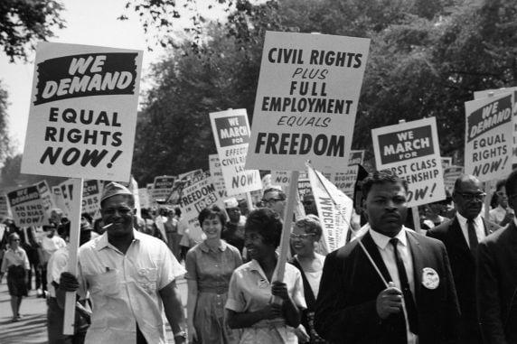Civil-Rights-Movement