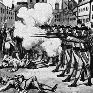 Boston Massacre Facts