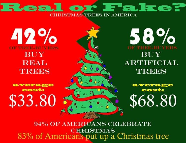 Christmas Tree Popularity