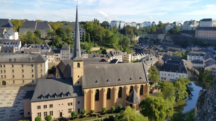 luxembourg-facts