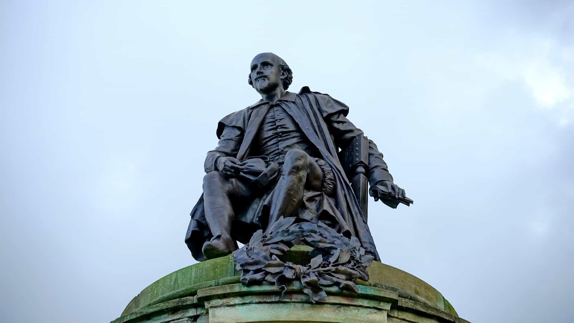 william-shakespeare facts
