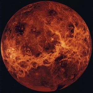Venus Facts