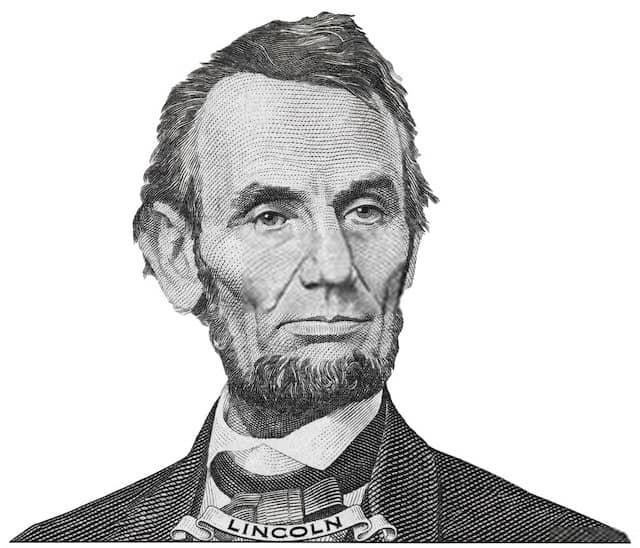 Abraham Lincoln, 16th U.S president