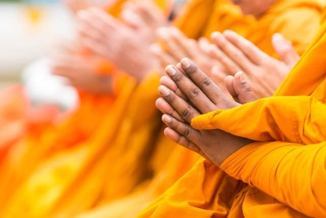 Buddhism is the 4th Largest Religion in the World