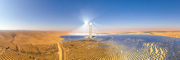 US Solar Plants