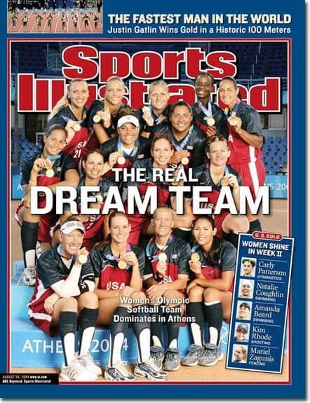 USA-Softball-Team-Won-Gold-in-2004-Olympic