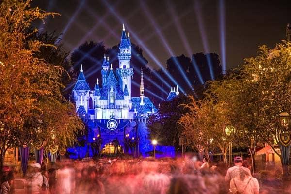 Disney Palace