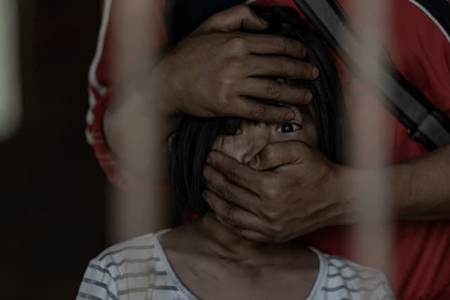 Human Trafficking Is The Second Largest Criminal Activity