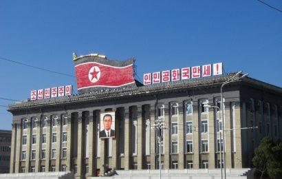 north-korea facts