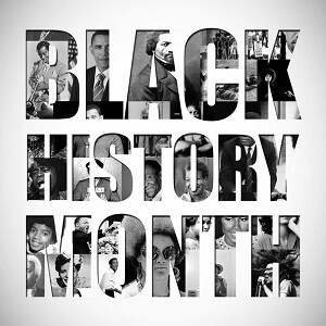 Black History Month Facts