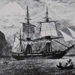 Darwin's HMS Beagle Voyage