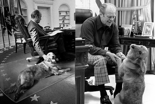 Gerald Ford and Liberty