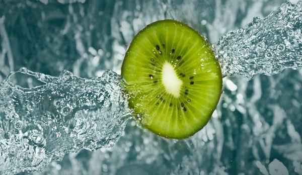 Refreshing Kiwi