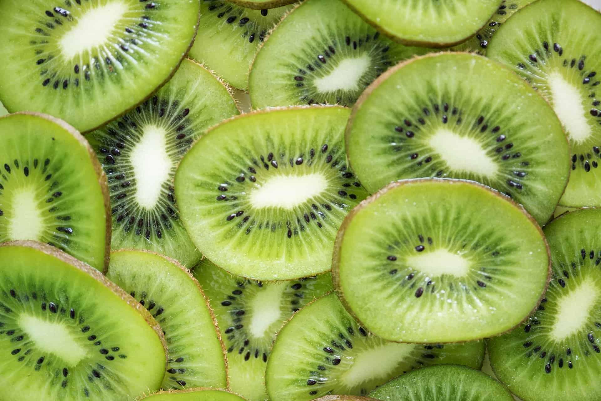 kiwi fruit-facts