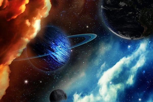 Last Planet Neptune