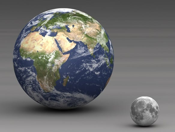 Earth-Moon-size-comparison
