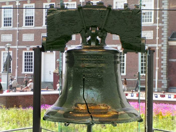 Liberty Bell, PA