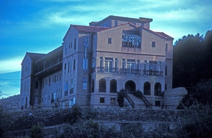 The Jerome Grand, Arizona