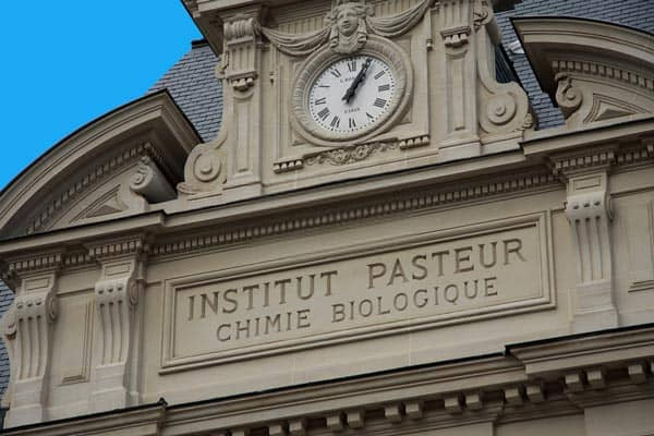 Paris Pasteur Institute