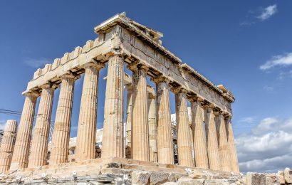 ancient greece fact