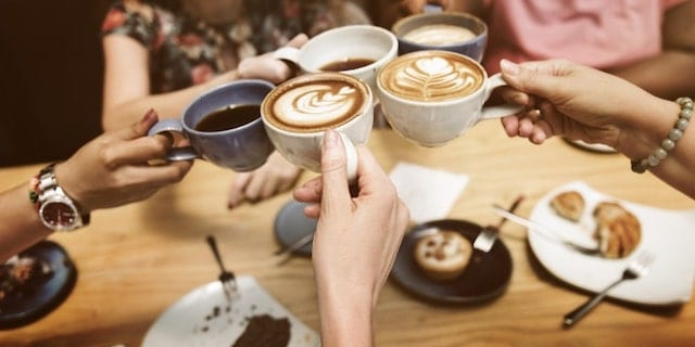 Finnish Drinks the Most Coffee in the World