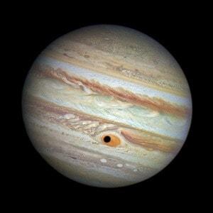 Jupiter-Facts