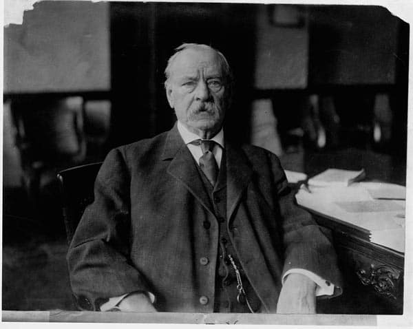 Top 15 Grover Cleveland Facts Career Family Death More