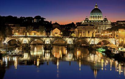 vatican city facts