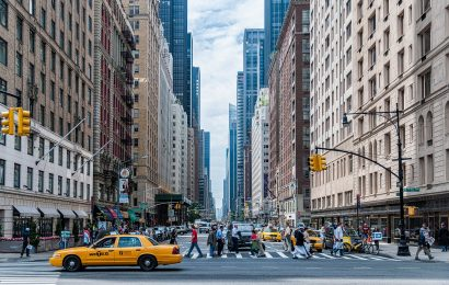 new york city facts