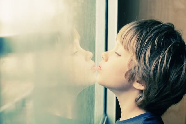 Children with Autism Avoid Social Interaction
