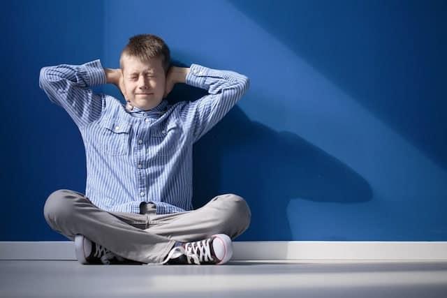 People with Autism Dislike Loud Noises