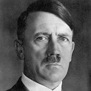 Adolf Hitler Facts