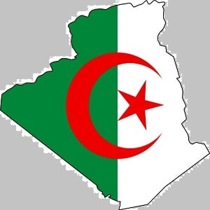 Algeria Facts