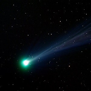 Comets Facts