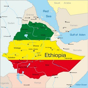 Ethiopia Facts
