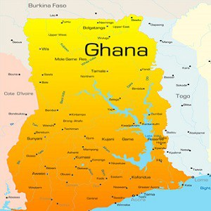 Ghana Facts