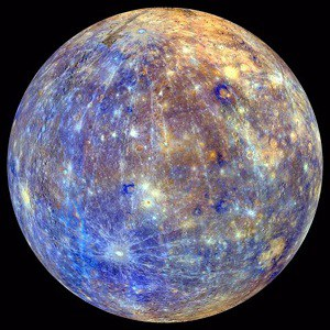 Mercury Facts