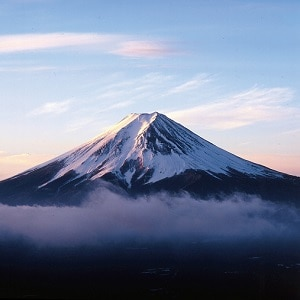 Mt Fuji Facts