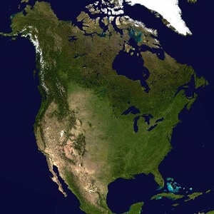 North America Facts