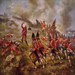 Revolutionary War Facts