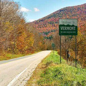Vermont Facts