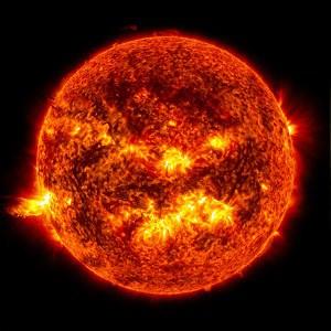Sun Facts
