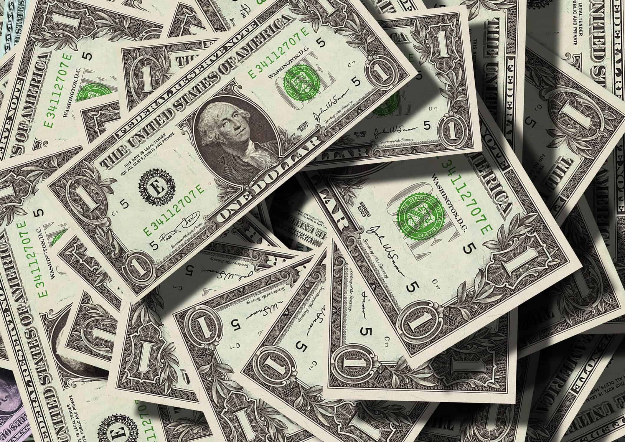 money facts, money fact, facts about money