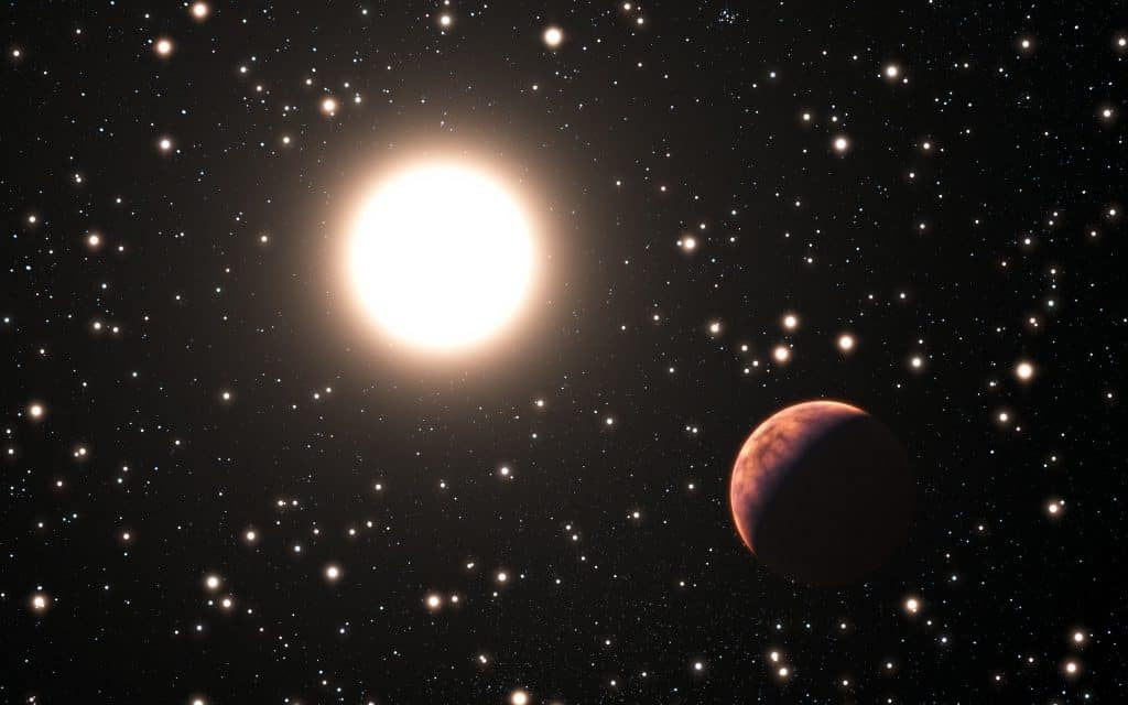 exoplanet facts about space