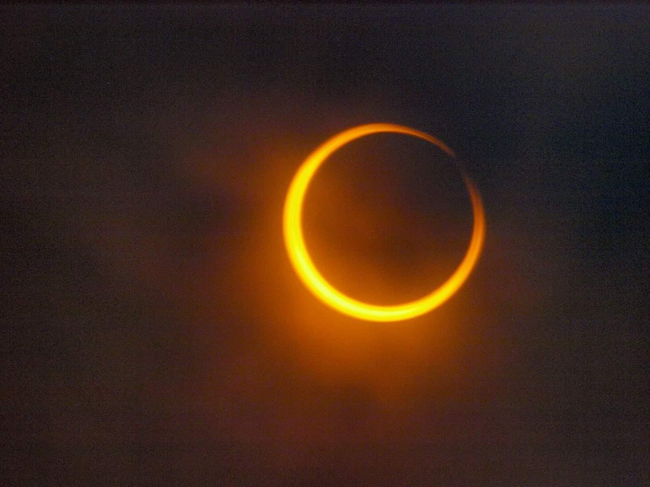 annular solar eclipse, eclipse facts