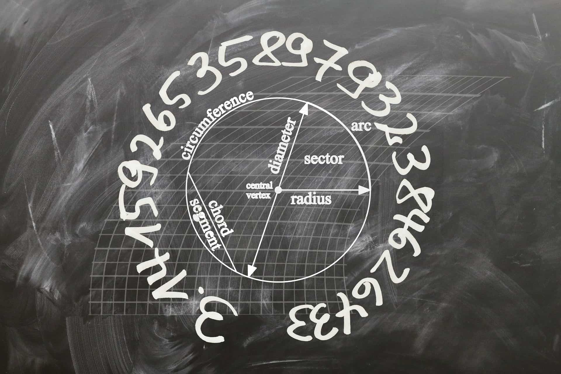 calculating pi, pi facts