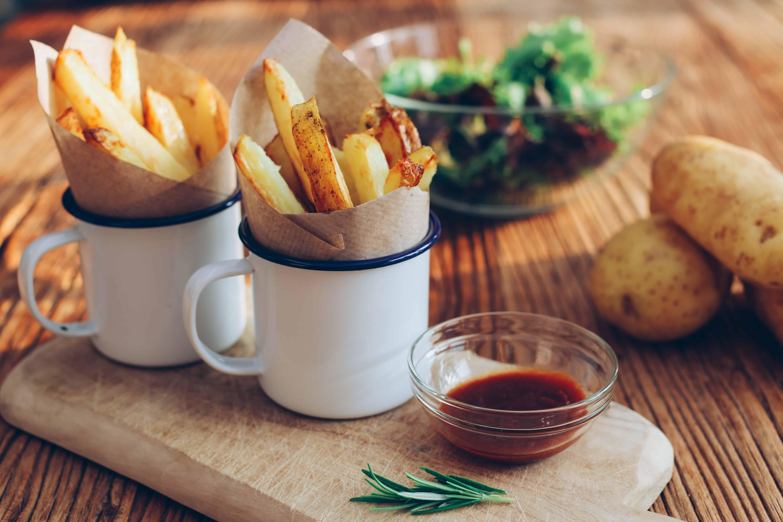 Potato and its variety