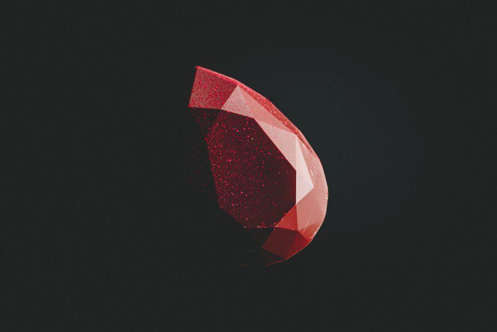 Hope Diamond, Cursed Diamond, Red Diamond