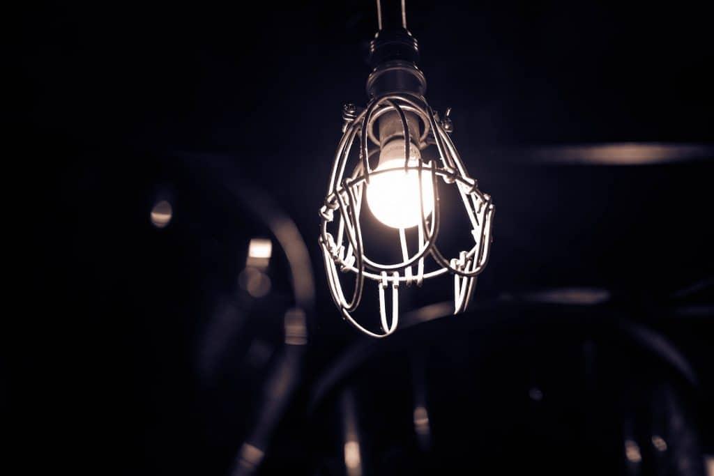 Neon Light, Neon Lamp
