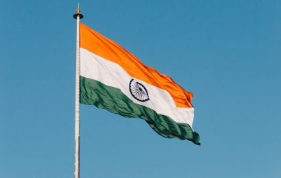 india flag, india facts